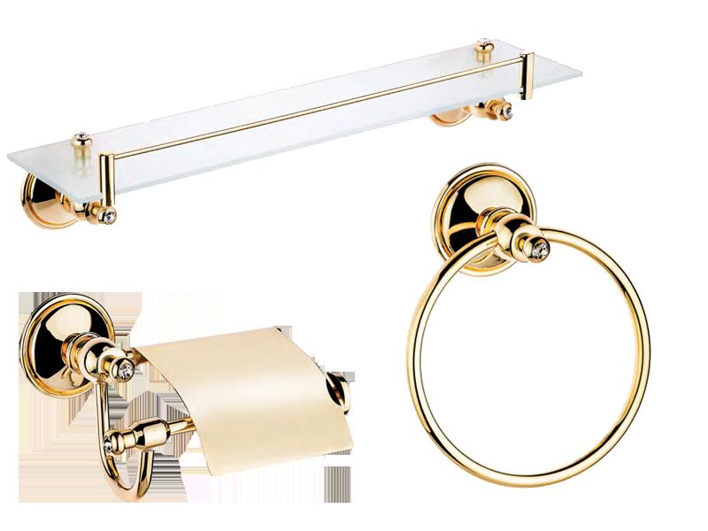 Efor Metal Ürün Grubu Elegance Gold