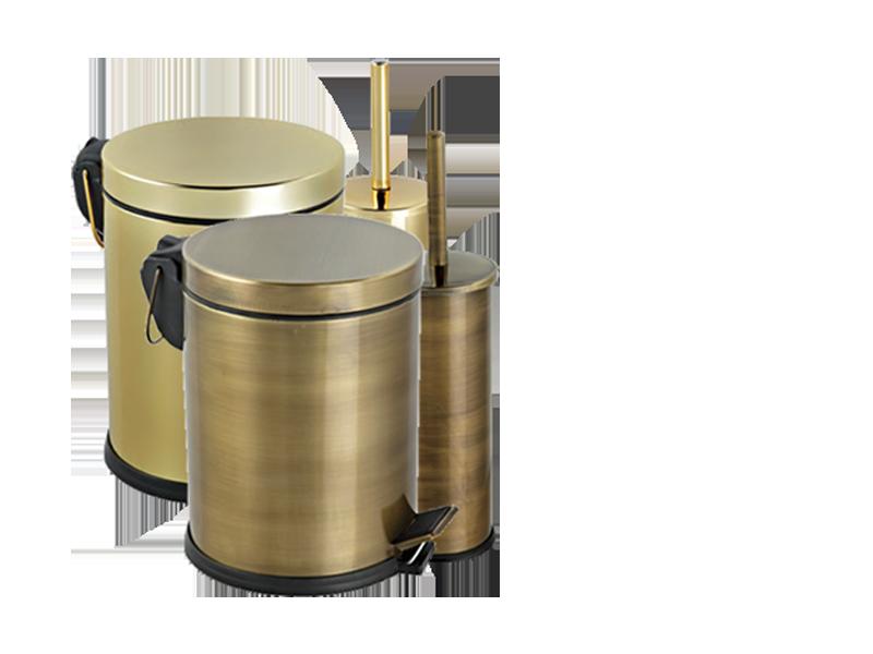Efor Metal Ürün Grubu Özel Ürünler
