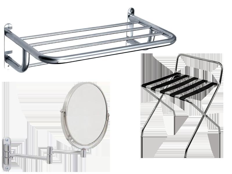Efor Metal Ürün Grubu Raf ve Taşıyıcılar