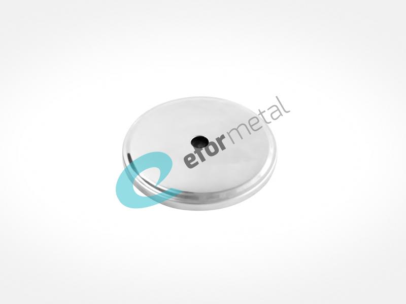 Mikro Wc Fırça Kapağı (430 kalite)